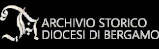 Archivio Storico Diocesano di Bergamo